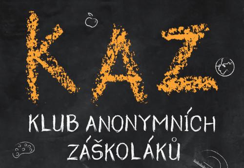 klub anonymních záškoláků